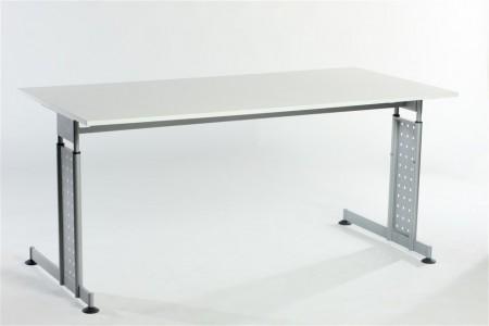 visinsko nastavljiva pisarniska miza 4051