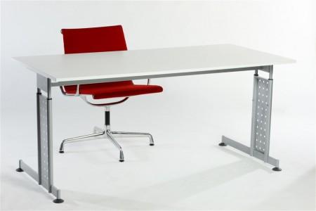 visinsko nastavljiva pisarniska miza 4055