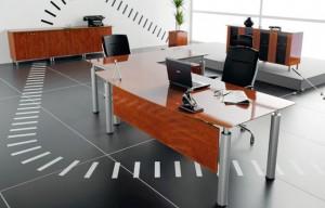Nobis pisarniško pohištvo